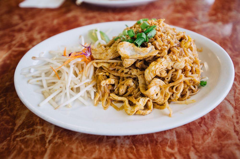 Tasty Thai Edmonds Wa 96