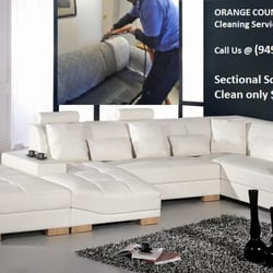 Merveilleux Photo Of CityWide Carpet Cleaning   Irvine, CA, United States. SOFA,and