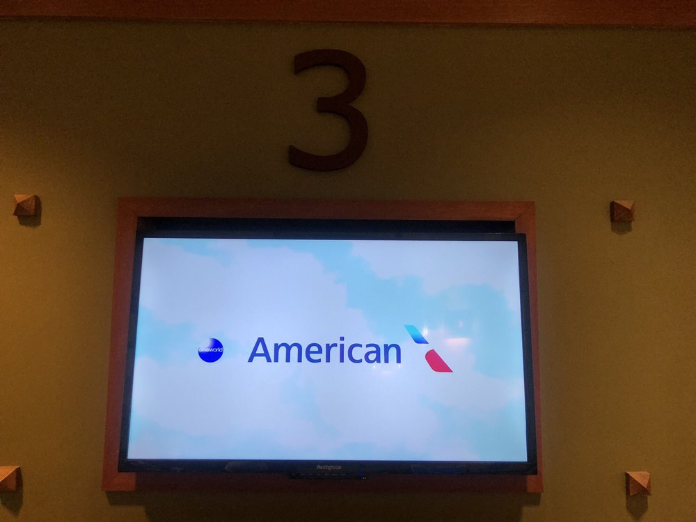 American Airlines: 727 Fly Don't Dr, Traverse City, MI