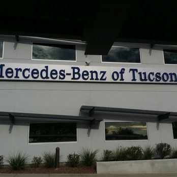 mercedes benz of tucson 14 photos 66 reviews garages
