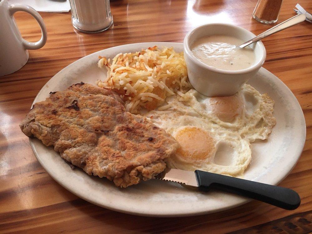 Ranch House Restaurant: 1318 S Main Ave, Lovington, NM