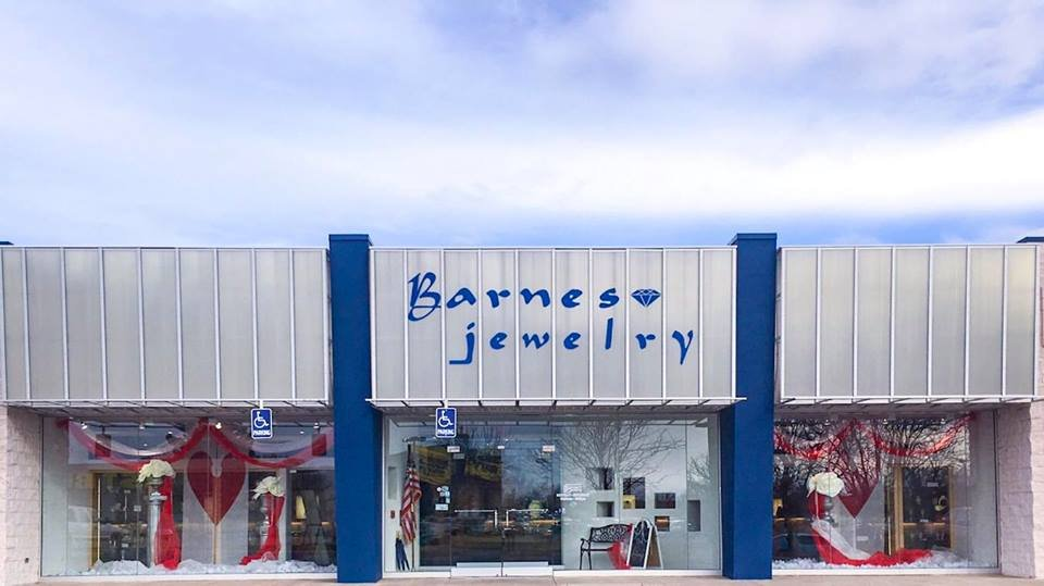 Barnes Jewelry 100 Westgate Pkwy Amarillo Tx Phone Number Yelp