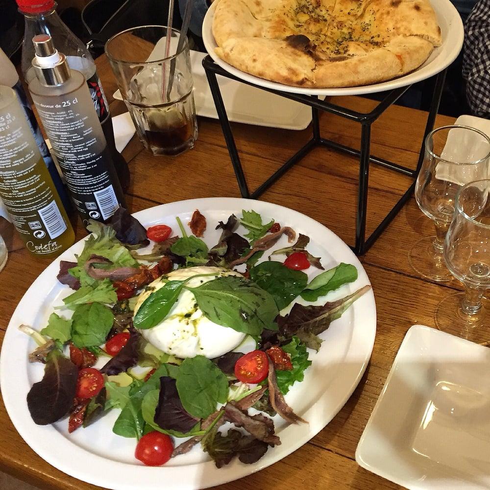 Le patio 16 photos 50 avis restaurant europ en for Restaurant avec patio paris