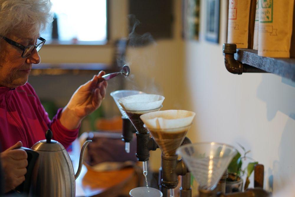 John Joseph Coffee: 112 Van Buren St, Sauk City, WI