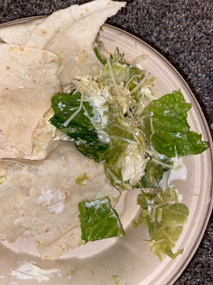 QDOBA Mexican Eats: 1011 18th Ave NW, Austin, MN