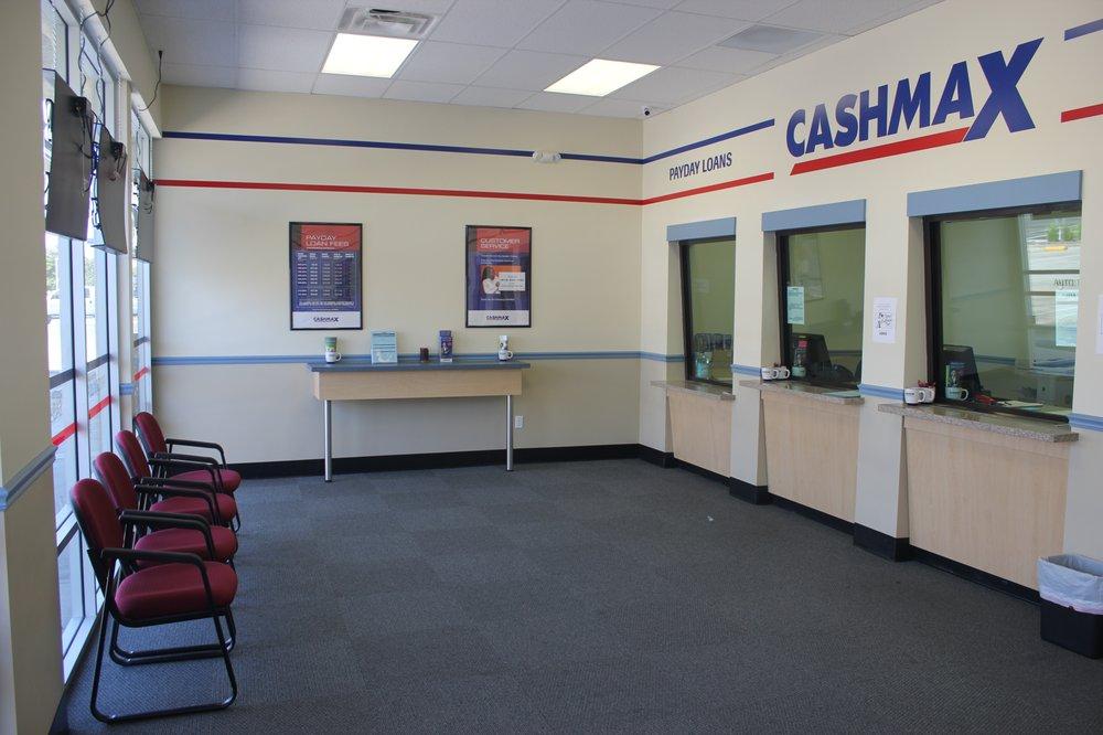 Cashmax