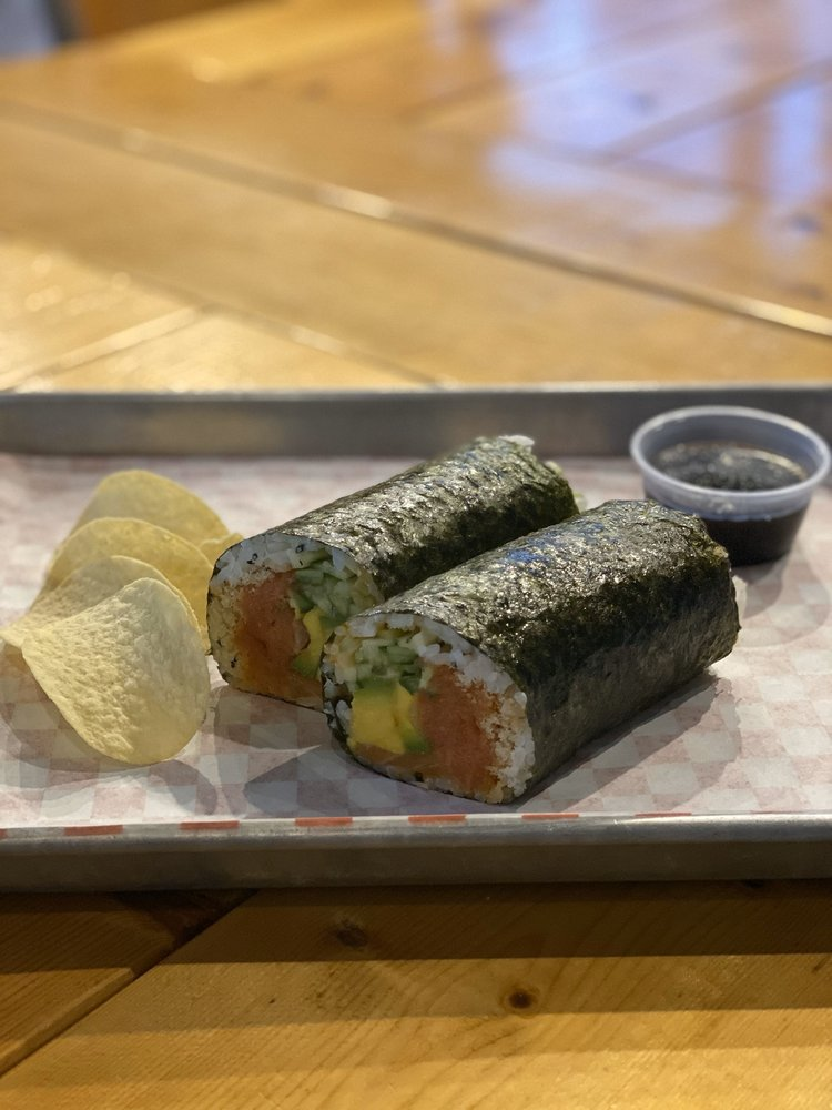 Kumo Asian Kitchen: 767 S SR 434, Altamonte Springs, FL