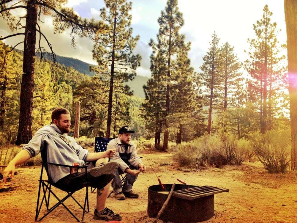Hwy 55 Near Me >> Heart Bar Campground - 55 Photos & 38 Reviews ...