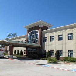 Northwest Oral & Maxillofacial Surgery, The Woodlands, TX