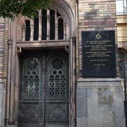 norsk synagoge nettside Moss