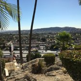 Photo Of Coco Palm Restaurant Pomona Ca United States View From Our