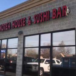 Kim Korean House Sushi Bar