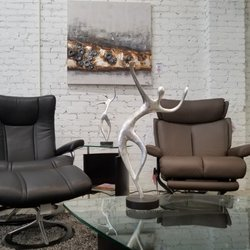 Photo Of Ambiente Modern Furniture   Asheville, NC, United States.  Stressless Gallery