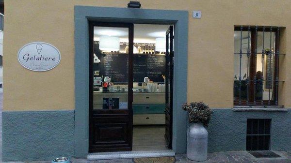 Marco Serra Gealtiere Ice Cream Frozen Yogurt Via Trento 8