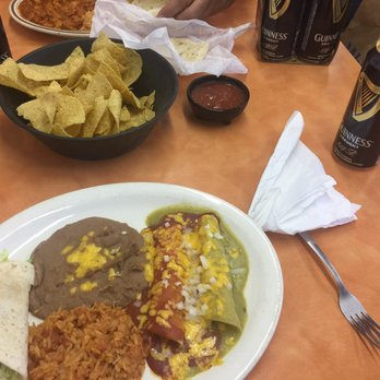 Mi Casita Restaurant Ft Stockton Tx