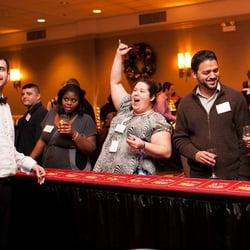 Casino party planners chicago delta downs racetrack and casino la