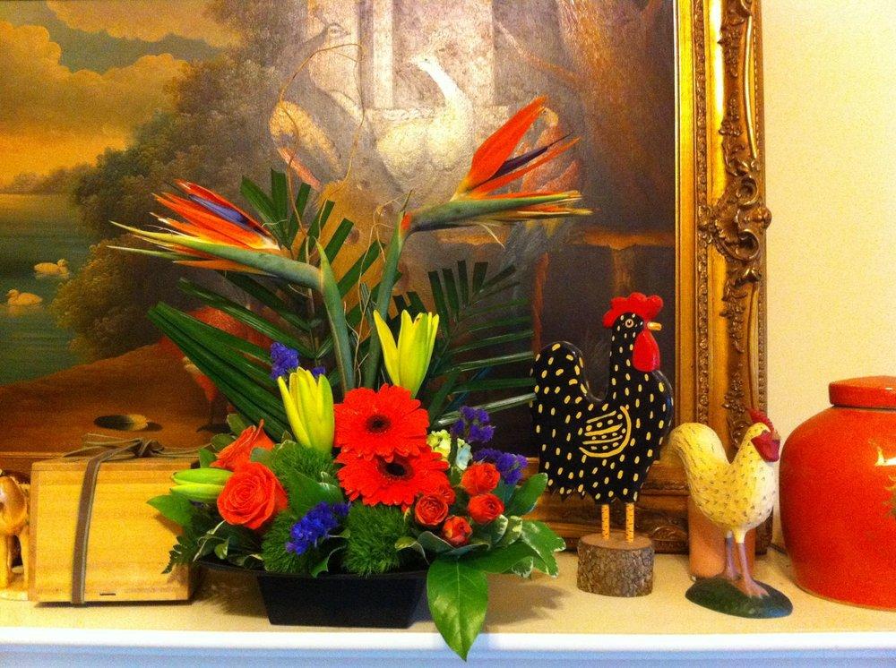 A Touch of Elegance Florist: 12123 Shelbyville Rd, Louisville, KY