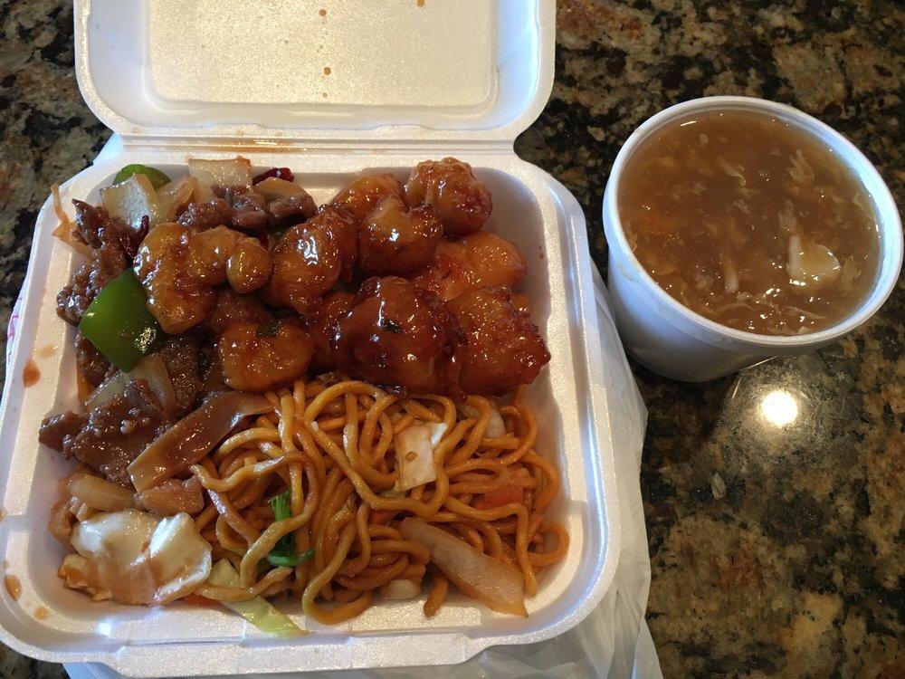Oriental Cafe Killeen Tx