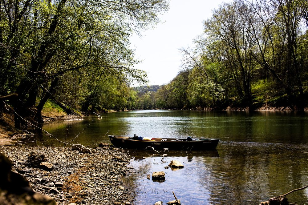 Cave Country Canoe: 856 Old Mammoth Cave Rd, Cave City, KY