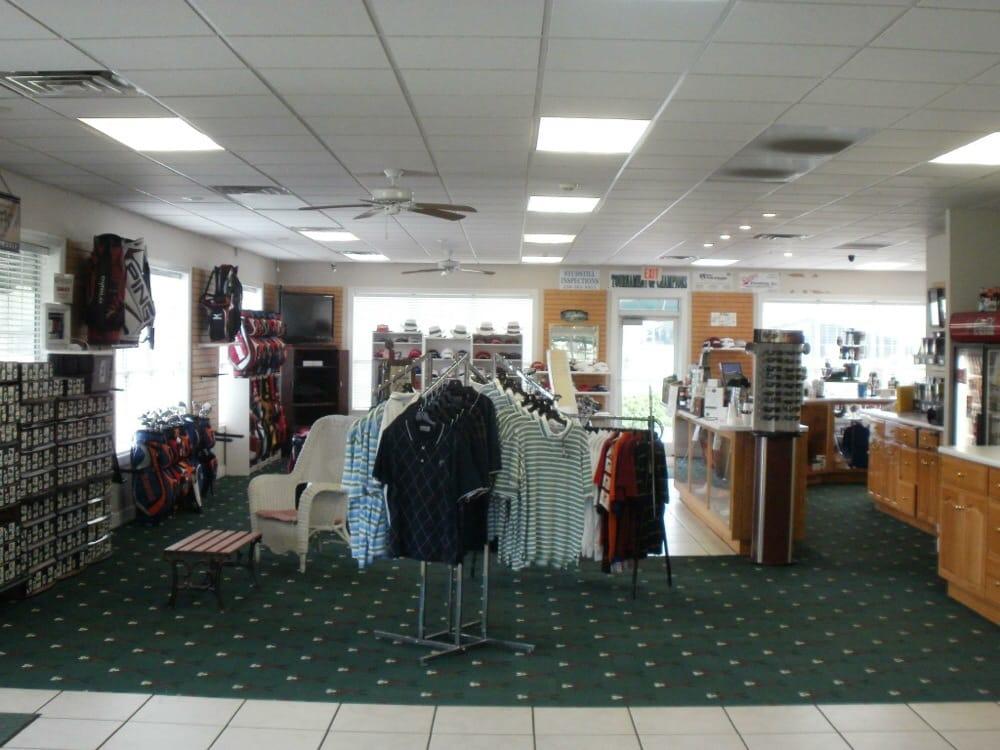 Francis Lake Golf Course: 5366 Golf Dr, Lake Park, GA