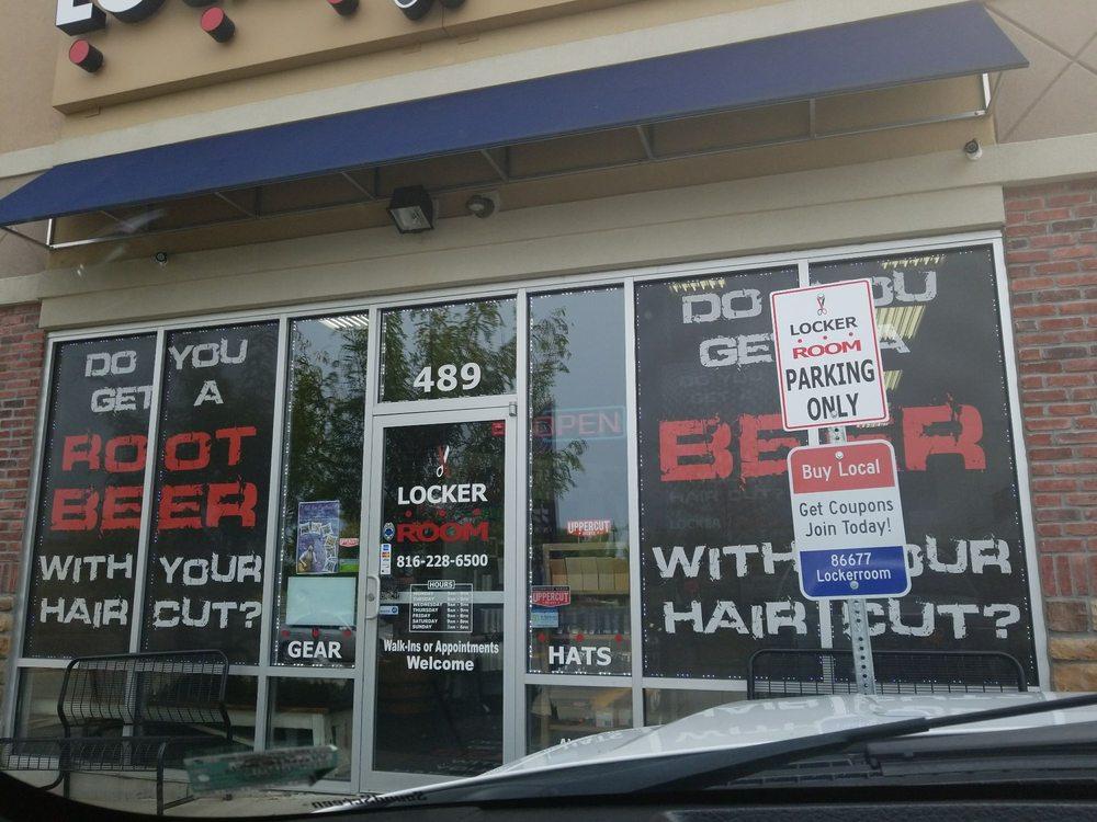 Locker Room Barbers 489 Ne Coronado Dr Blue Springs Mo Phone