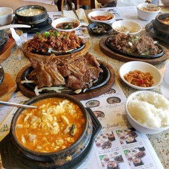 Kaju Tofu Restaurant 1566 Photos 1273 Reviews Korean 8895 Garden Grove Blvd Garden
