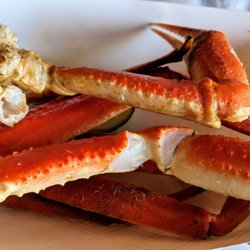 Whale Harbor Seafood Buffet - 308 Photos & 205 Reviews - Seafood ...