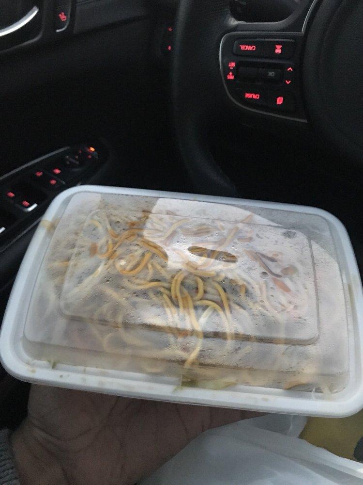 Chinese Food On Western Ave Albany Ny