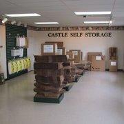 ... Photo Of Castle Self Storage   White Plains, MD, United States ...