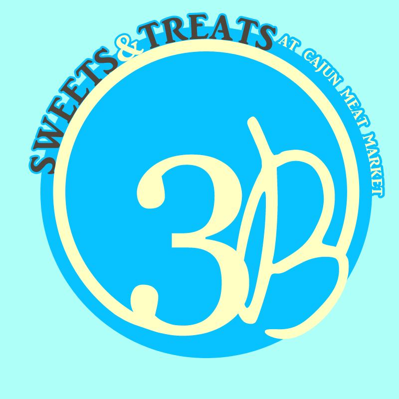 3B's Sweats and Treats: 216 Mystic Blvd, Houma, LA