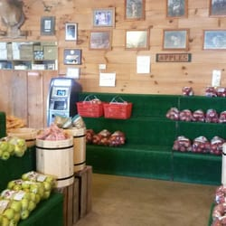 Woodens Apple House Bakeries 6351 New Harmony Rd Pikeville Tn
