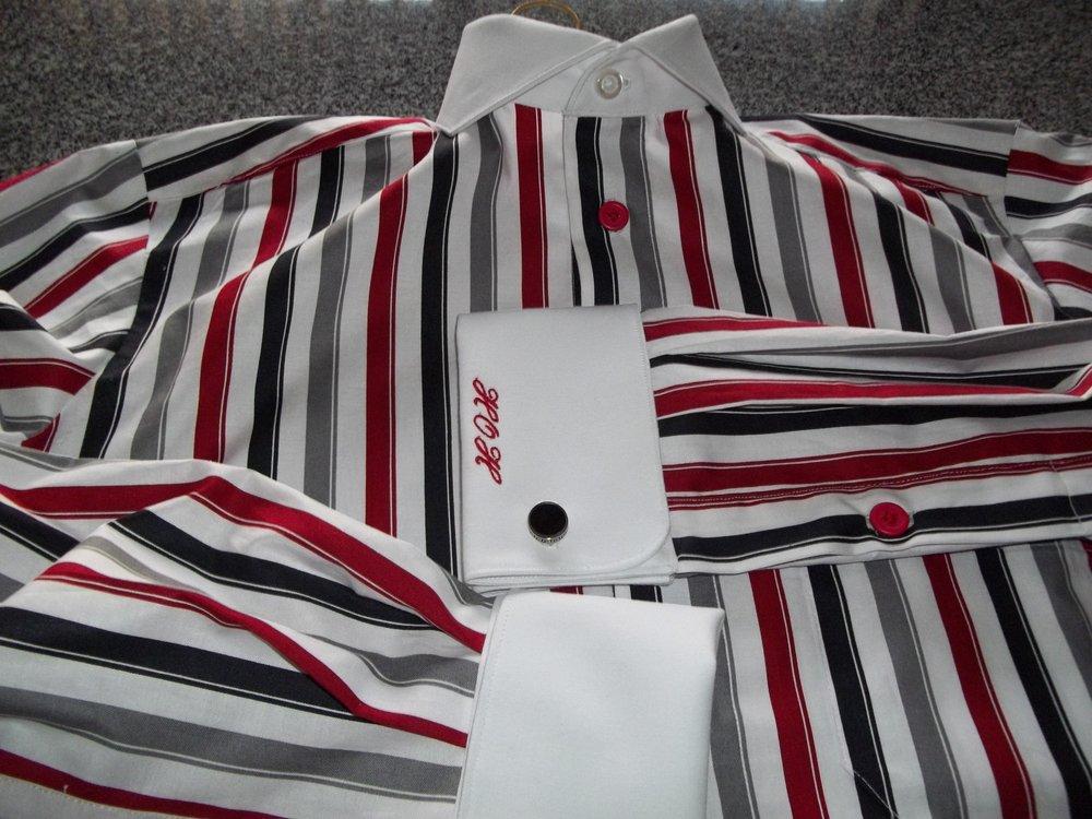Stitch Master Custom Tailors: 1452 Carriage Ln, Bolingbrook, IL