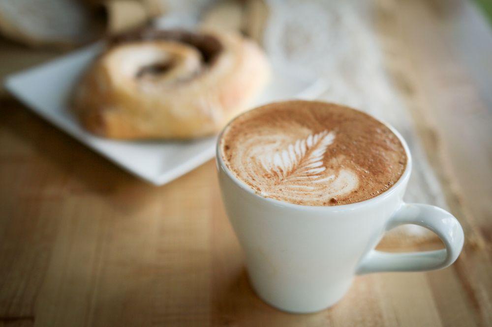 Terre Coffee & Bakery: 1527 Northwest Blvd, Coeur d'Alene, ID
