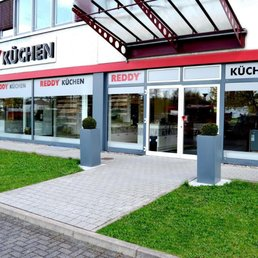 Reddy Kuchen Cabinetry August Robling Str 11 Erfurt Thuringen