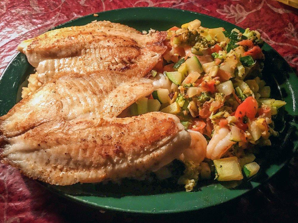 Rosalias Mexican Restaurant: 1058 Russell St, Orangeburg, SC