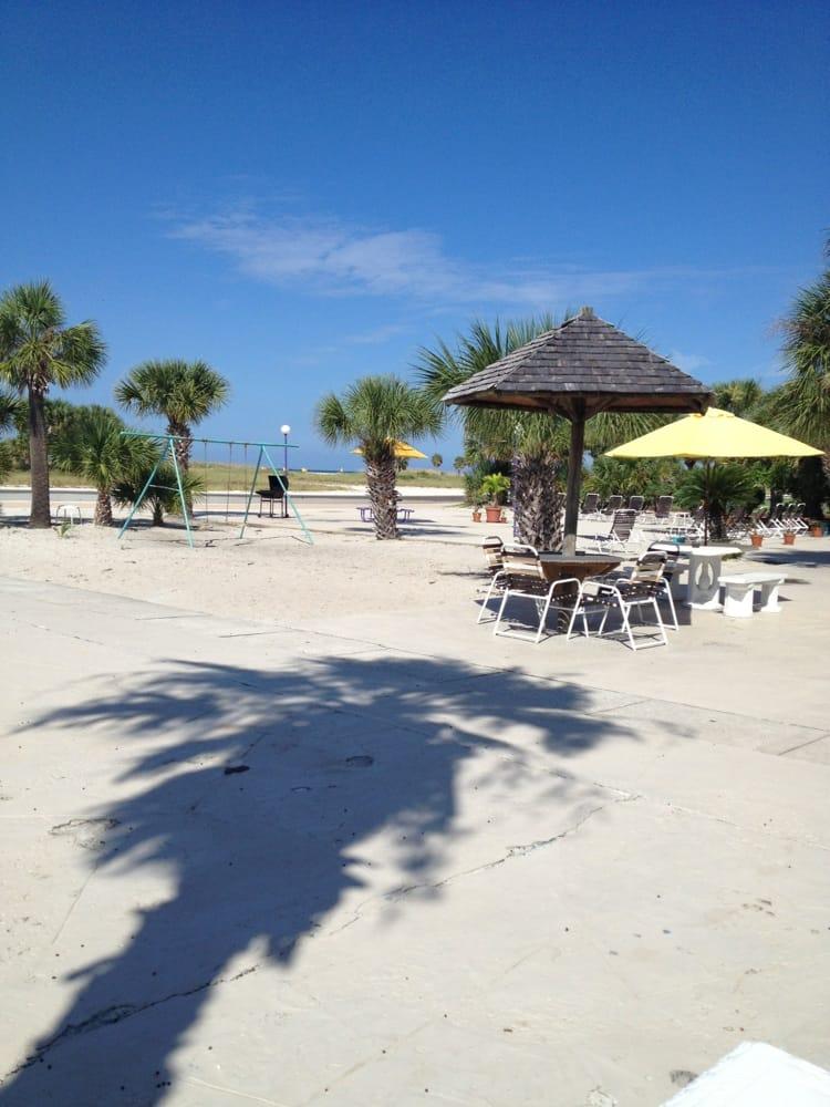 Tahitian Resort Treasure Island Fl