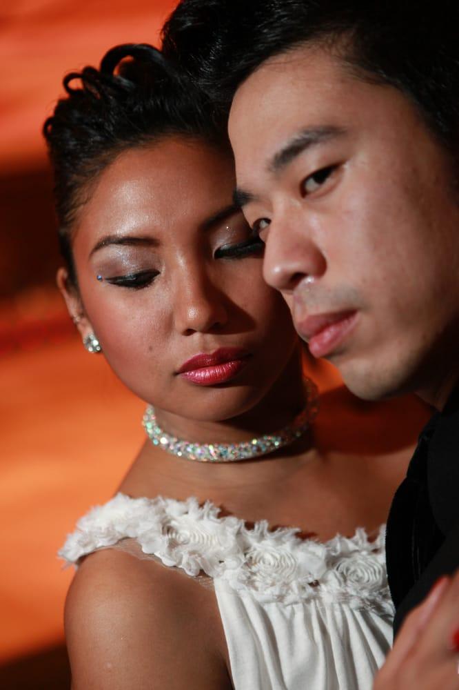 Dance With Nick Lau
