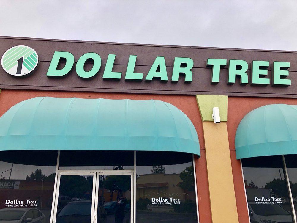 Dollar Tree: 11910 Valley Blvd, El Monte, CA