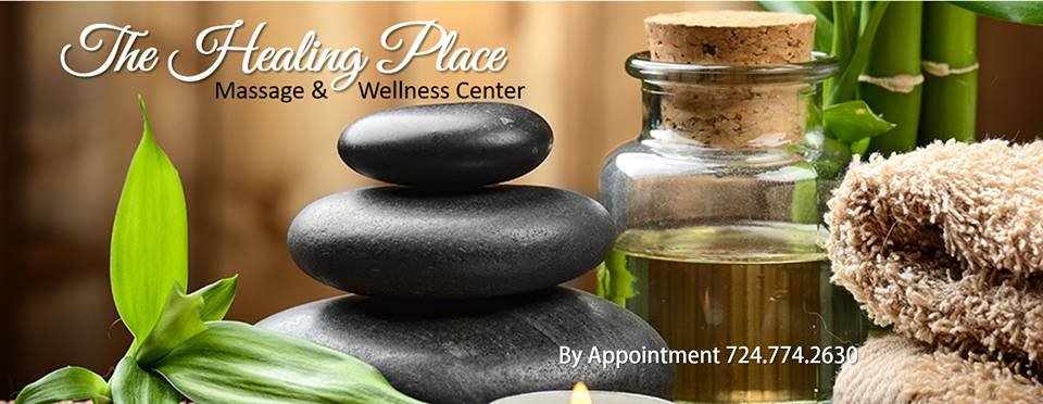 The Healing Place: 3571 Brodhead Rd, Monaca, PA