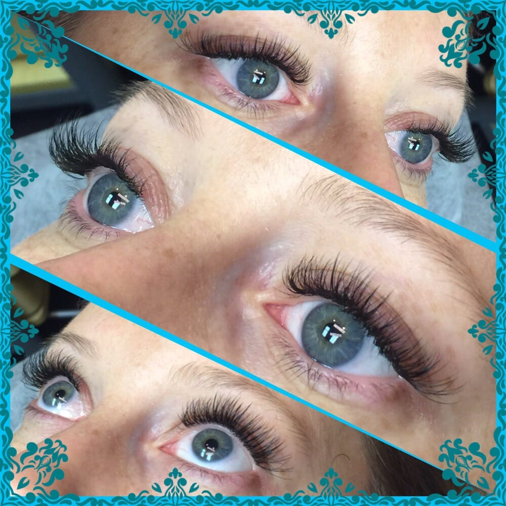 Lashes by Fotini: 420 Lake Cook Rd, Deerfield, IL
