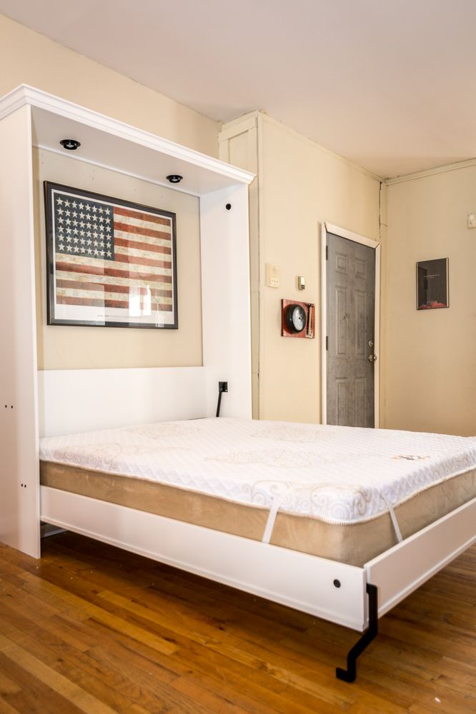 Yelp & Hide N Go Sleep Murphy Beds - 2019 All You Need to Know BEFORE You ...