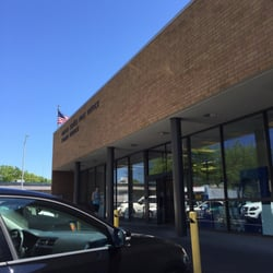 Photo Of US Post Office   Portland, OR, United States. Outside