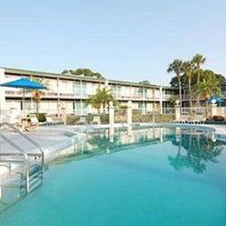 Photo Of Siesta Inn And Suites Bradenton Fl United States