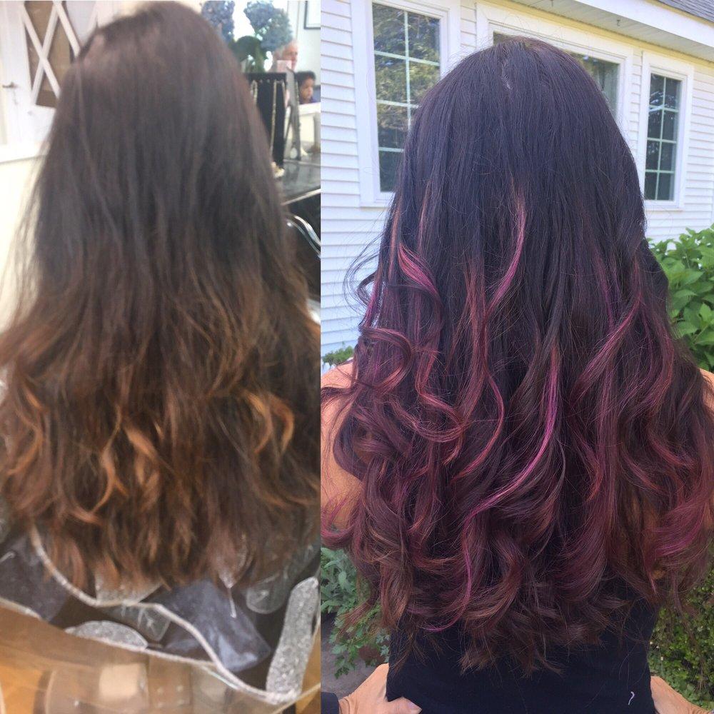 Burlington Hair Salon: 11 Covey Rd, Burlington, CT