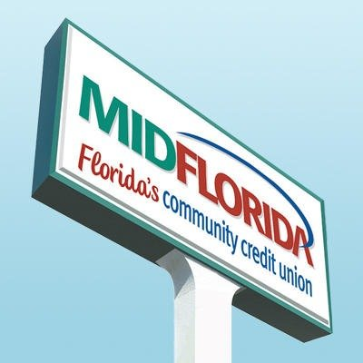 MIDFLORIDA Credit Union Spruce Creek Branch: 11220 SE 179th Pl, Summerfield, FL