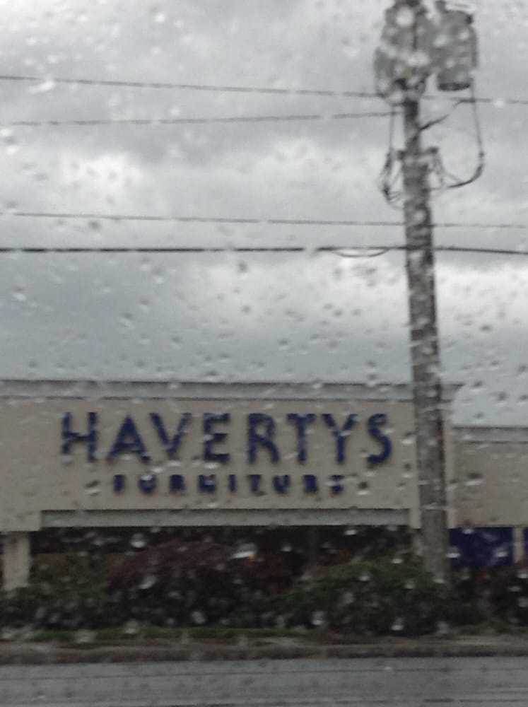 Haverty S Furniture Mattresses 2940 Apalachee Pkwy Tallahassee Fl United States Phone