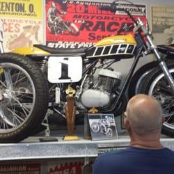 Dan Rouit's Flat Track Museum - 19 Photos - Museums - 309 W