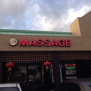 happy ending massage upland ca Bathurst