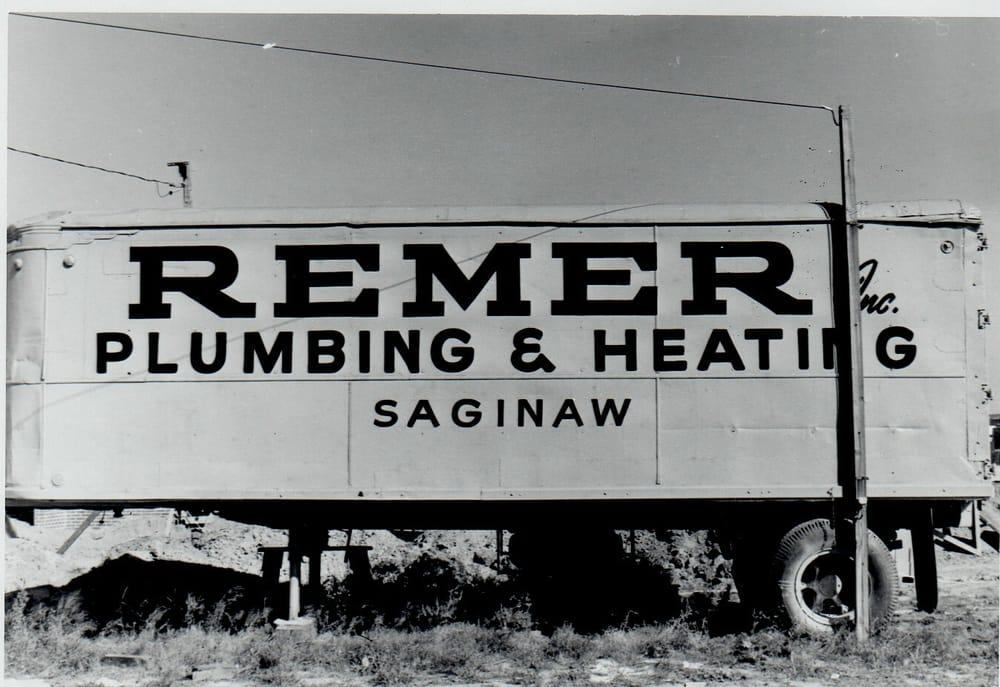 Remer Plumbing Heating Air Conditioning 5565 State St Saginaw Mi Phone Number Yelp