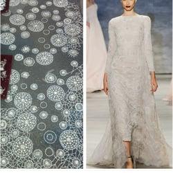 Charisma Fashion - Embroidery   Crochet - 248 W 35th St 594319e0c